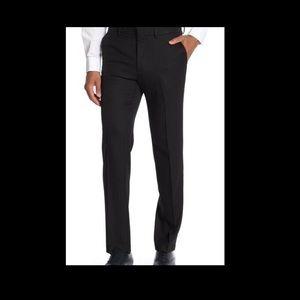 NWT Kenneth Cole Reaction Flex Trouser 34 x 30